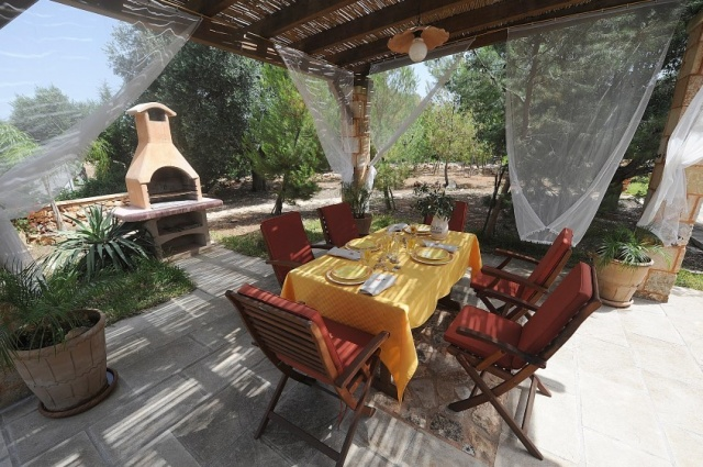 Villa In Zuid Puglia 1