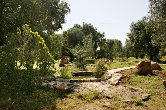 Villa In Zuid Puglia 10