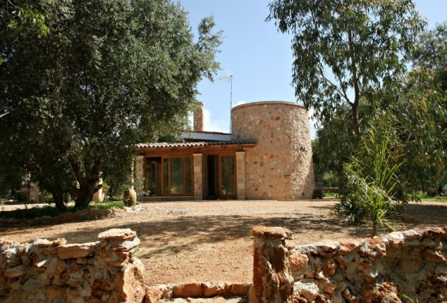 Villa In Zuid Puglia 16