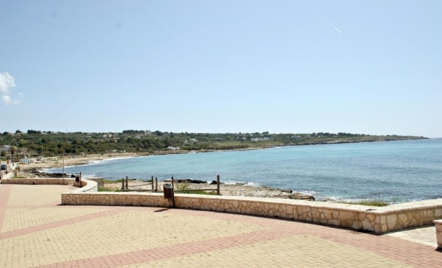 Villa In Zuid Puglia 24