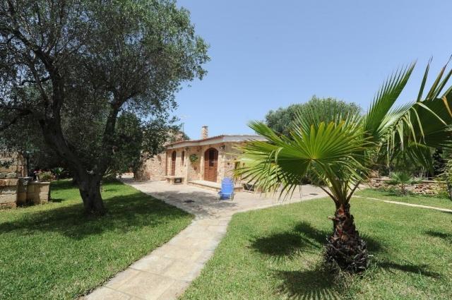 Villa In Zuid Puglia 3