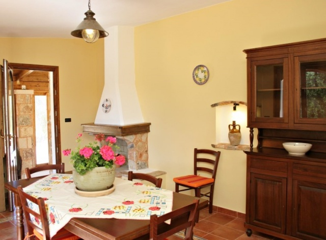 Villa In Zuid Puglia 31