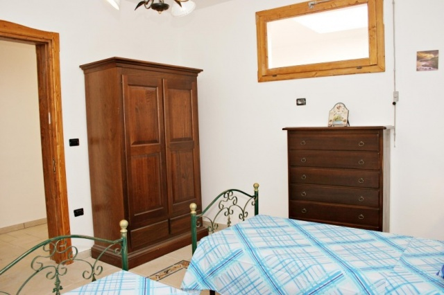 Villa In Zuid Puglia 39
