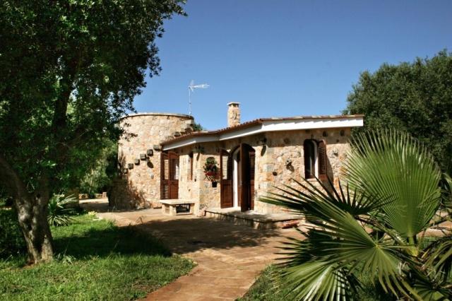 Villa In Zuid Puglia 9