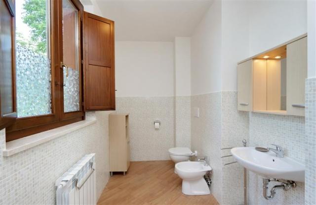 Villa Met 3 Appartementen Le Marche 25