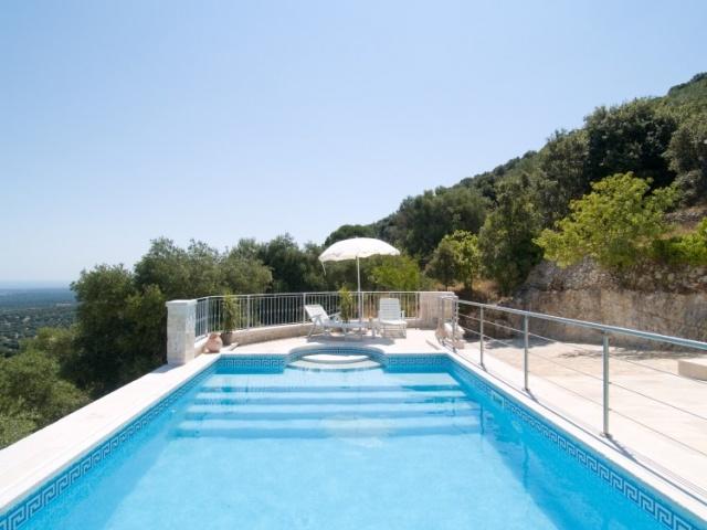 Villa Met Geweldige Uitzichten Bij Fasano 1