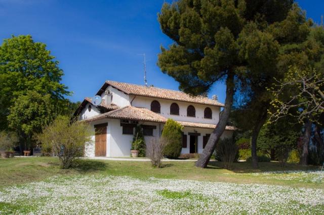 Villa Vlakbij Zee In Le Marche 4