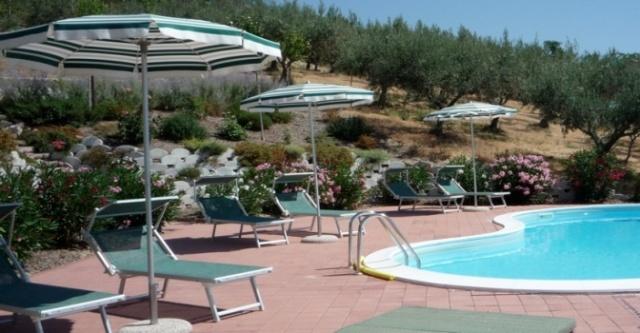 Villa Voor 2 Personen In Abruzzo 1j