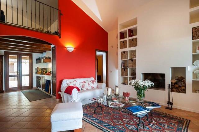 Villa Voor 8p Noord Sicilie 11