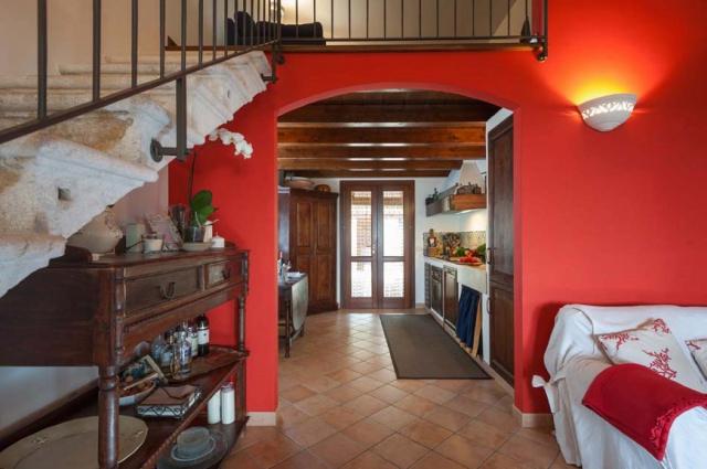 Villa Voor 8p Noord Sicilie 12