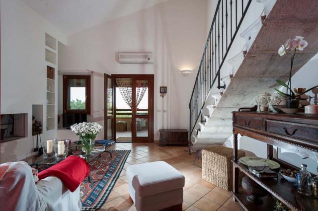 Villa Voor 8p Noord Sicilie 15