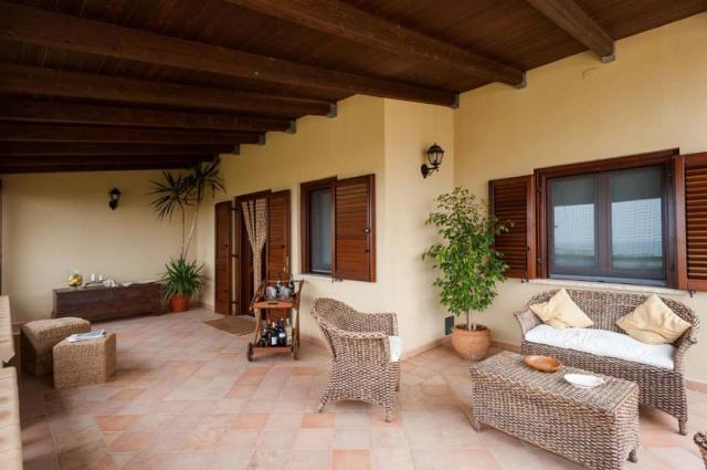 Villa Voor 8p Noord Sicilie 25
