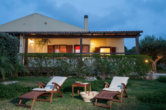 Villa Voor 8p Noord Sicilie 3