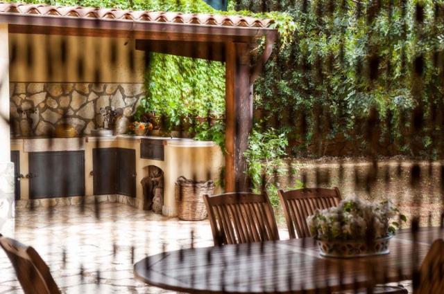 Villa Voor 8p Noord Sicilie 8
