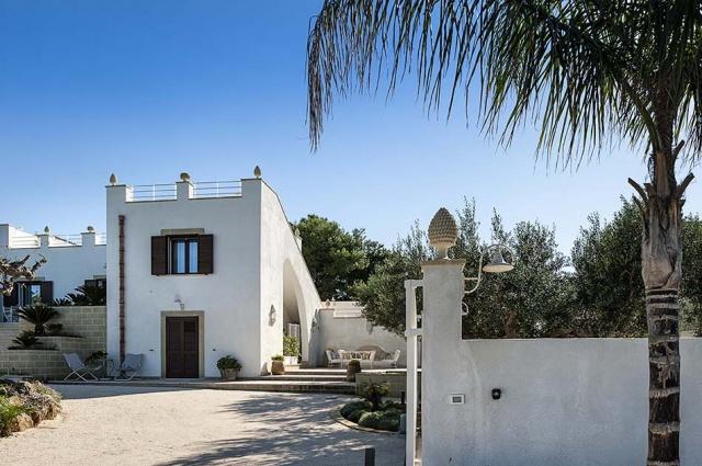 Villa Zwembad Trapani Sicilie 13