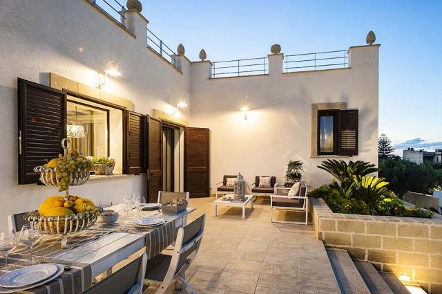 Villa Zwembad Trapani Sicilie 14