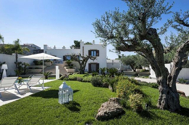 Villa Zwembad Trapani Sicilie 8