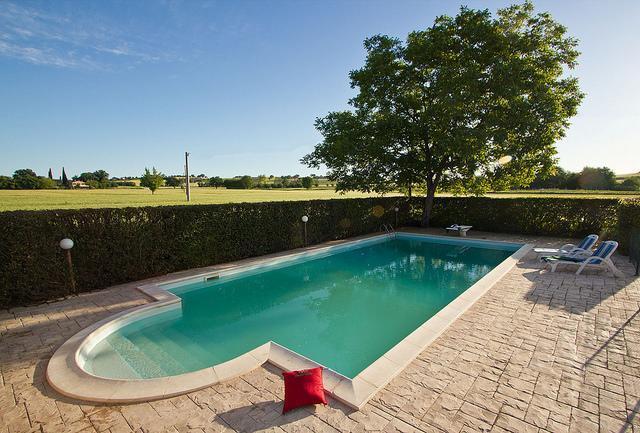 Villa Met Zwembad Voor 6p Macerata Le Marche 10