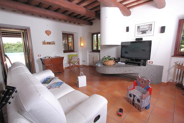 Villa Met Zwembad Voor 6p Macerata Le Marche 25