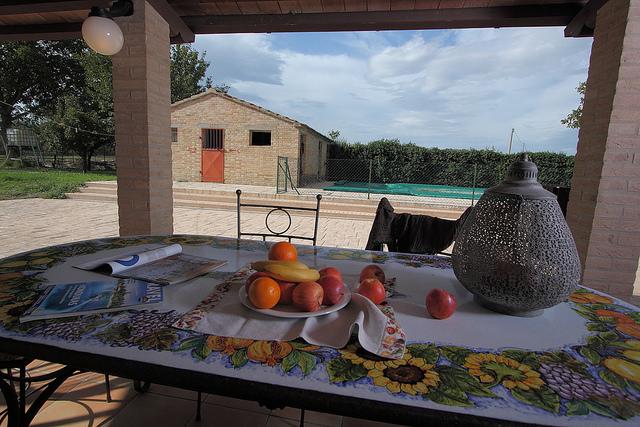 Villa Met Zwembad Voor 6p Macerata Le Marche 31