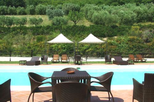 Villa Vlakbij Kust In Zuid LeMarche Abruzzo 10
