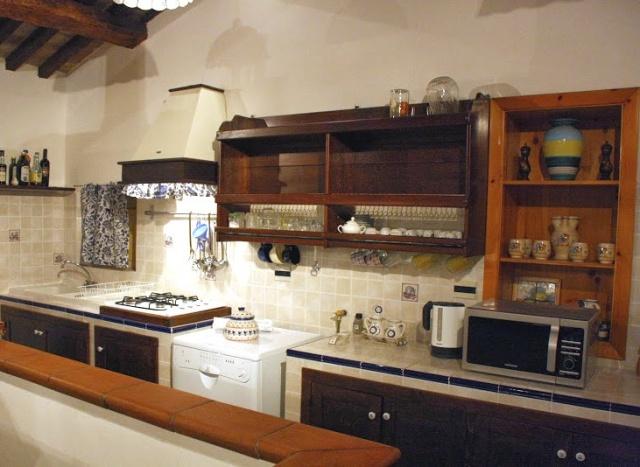 Vrijstaand Huis In Borgo Bij Fabriano 11
