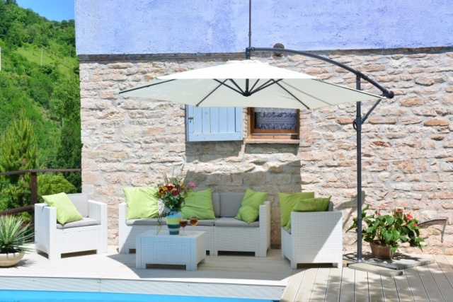 Vrijstaand Huis In Borgo Bij Fabriano 34