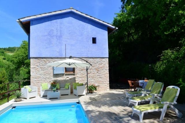 Vrijstaand Huis In Borgo Bij Fabriano 36