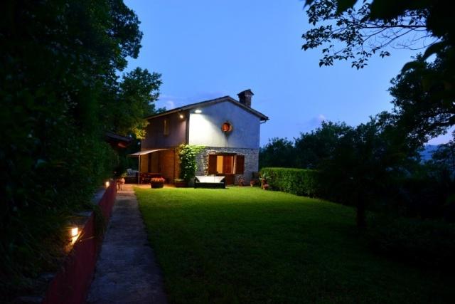 Vrijstaand Huis In Borgo Bij Fabriano 43