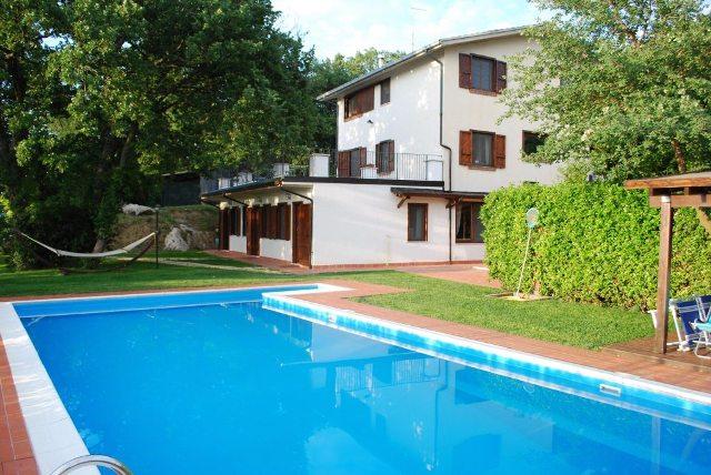 Vrijstaande Villa Abruzzo Met Zwembad 33