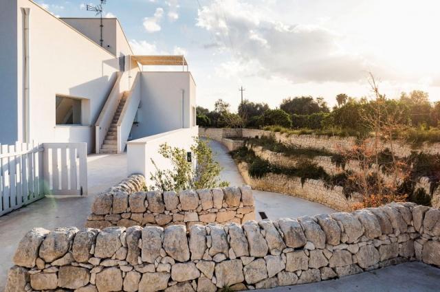Zeer Luxe Villa Zwembad Zee Sicilie 17