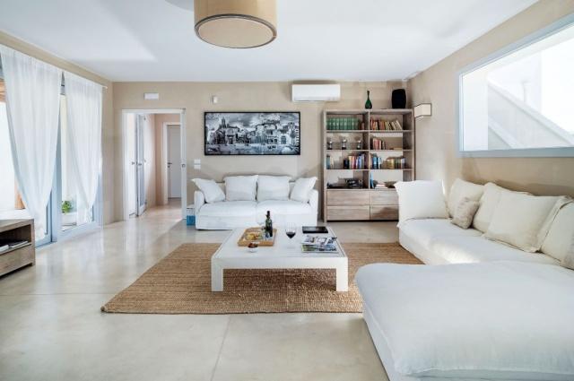 Zeer Luxe Villa Zwembad Zee Sicilie 20