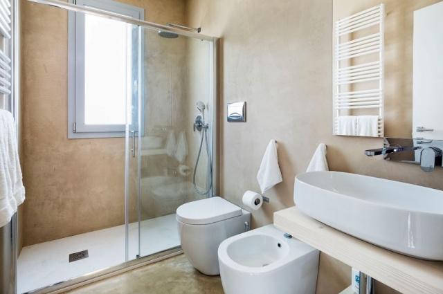 Zeer Luxe Villa Zwembad Zee Sicilie 30