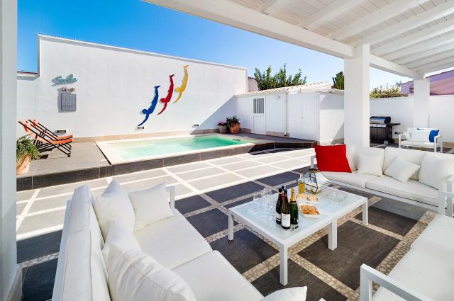 Zuid Oost Sicilie Villa 150m Van Zee 3