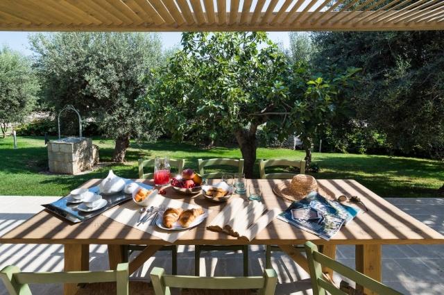 Zuid Sicilie Villa Met Infinity Zwembad 14