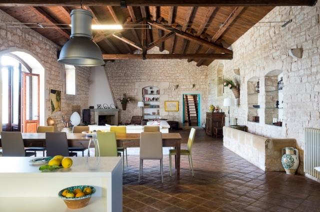 Zuid Sicilie Villa Met Infinity Zwembad 15