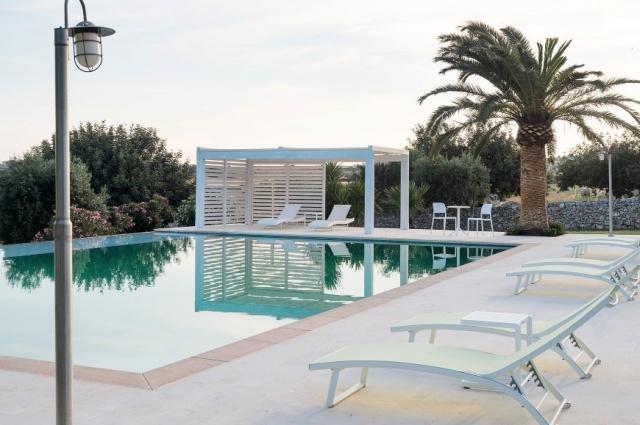 Zuid Sicilie Villa Met Infinity Zwembad 2
