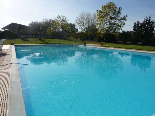 Abruzzo Agriturismo Pescara Zwembad