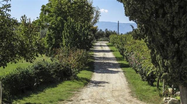 Agriturismo Abruzzo Op 10km Van De Kust 16