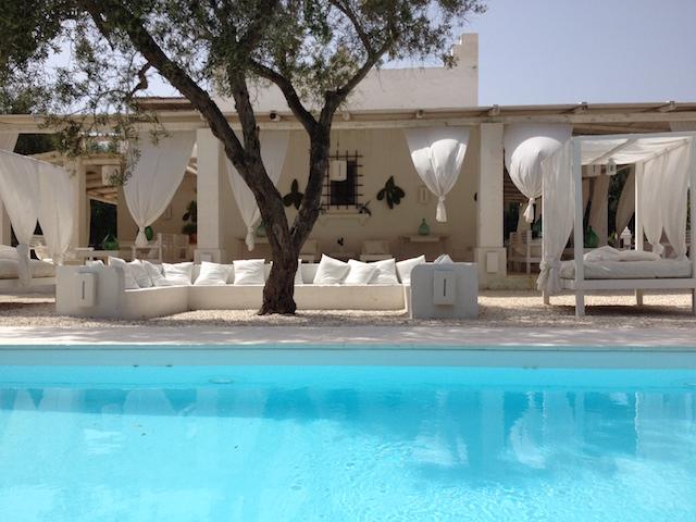 Appartement A In Masseria Met Zwembad En Jacuzzi Taranto 1