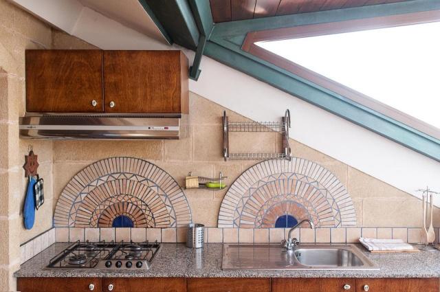 Appartement Met Gedeeld Zwembad In Lecce 17