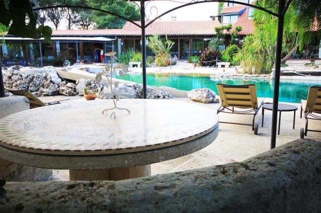 Appartement Met Gedeeld Zwembad In Lecce 24
