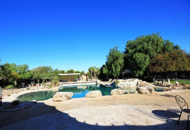 Appartement Met Gedeeld Zwembad In Lecce 26