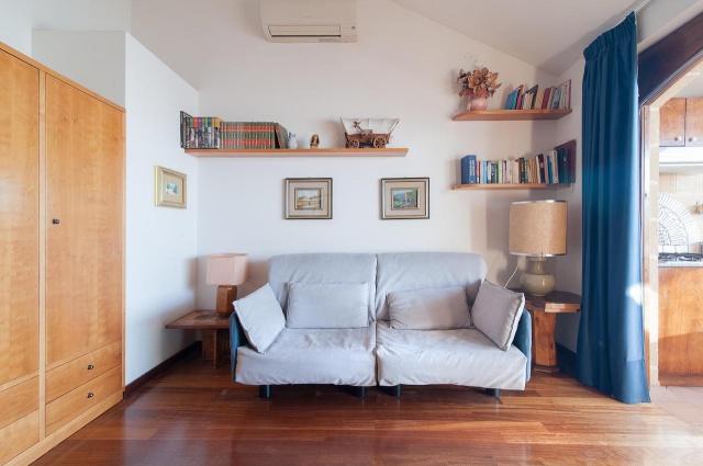 Appartement Met Gedeeld Zwembad In Lecce 8