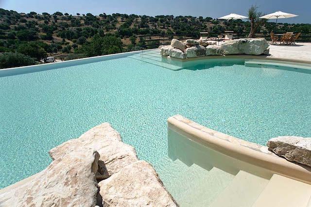 Appartement Voor 6 Personen Op Landgoed Met Zwembad 1