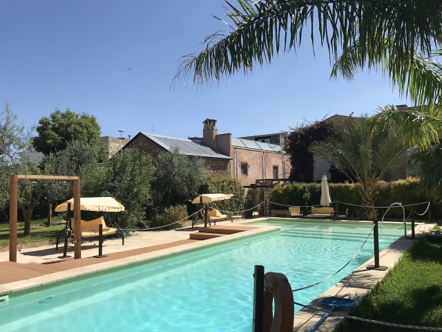 Appartement Zuid Puglia Met Zwembad 1