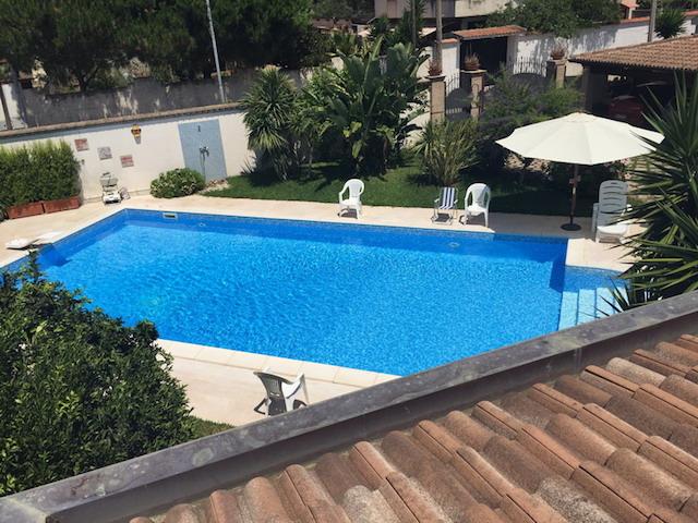 Calabrie Luxe Historische Villa Met Zwembad 2