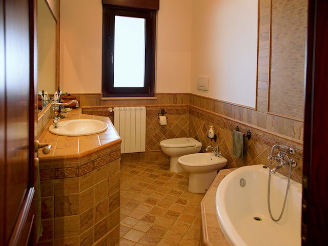 Calabrie Luxe Historische Villa Met Zwembad 21