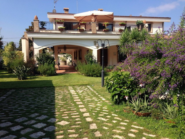 Calabrie Luxe Historische Villa Met Zwembad 3