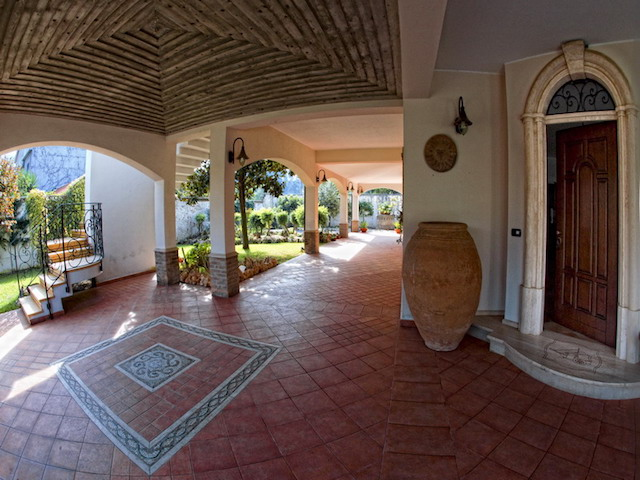 Calabrie Luxe Historische Villa Met Zwembad 7